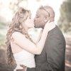Kimberley and Tendai