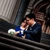 Kae Woei and Elena's Wedding