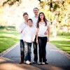 Pinder Family